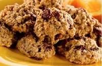 Honey Cranberry Nut Cookies Blog