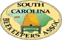 state logo beige background