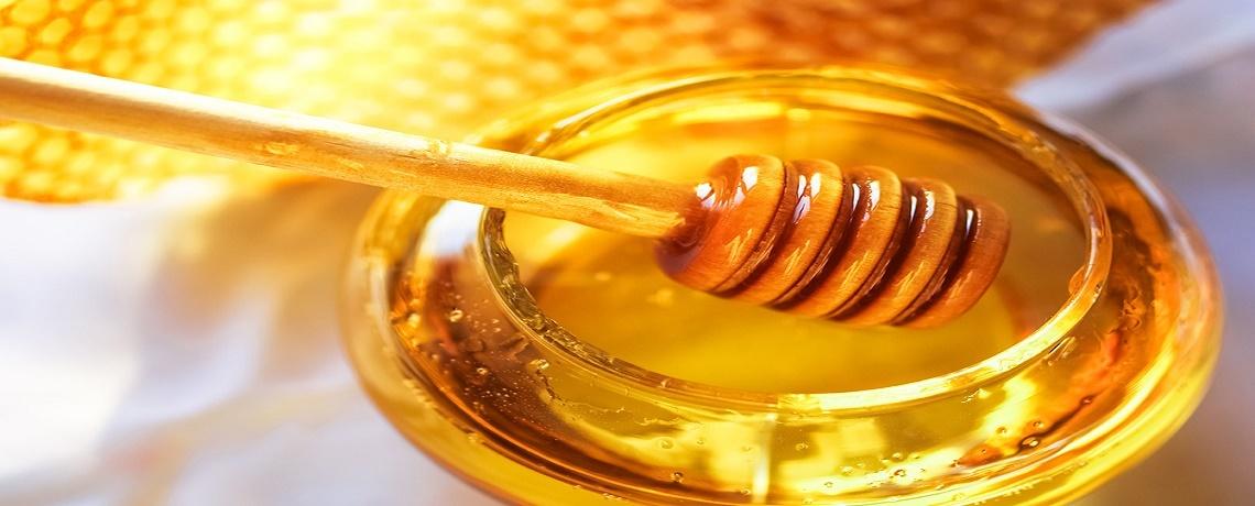 Local Honey… Yum!